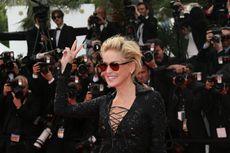 Sharon Stone Bicara soal Industri Perfilman Hollywood, Katanya...
