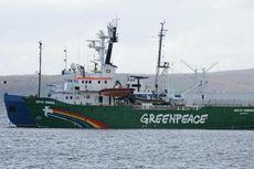 Belanda Seret Rusia ke Mahkamah Maritim Internasional