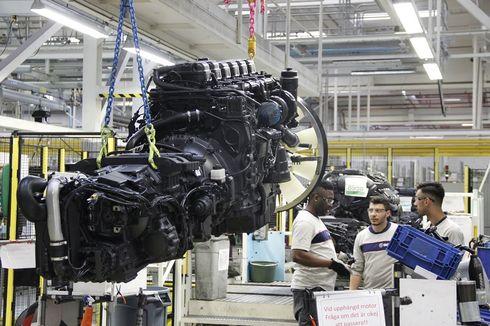 Tanggapan Scania Terkait Rencana Penerapan Solar B30