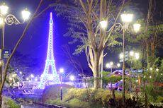 Wisata Malam di Bogor, Bisa ke Mana Saja?