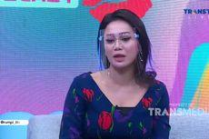 10 Tahun Alami KDRT, Vicky Zainal Mengaku Bertahan karena Cinta