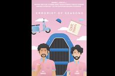 Sinopsis Errorist of Seasons, Tentang Nasib Buruh dan Banjir Jakarta
