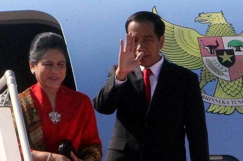 Jokowi ke Kalimantan, Tinjau Calon Ibu Kota Negara Baru