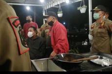 Cerita di Balik Video Bupati Sukoharjo Bentak Pedagang, Viral di Media Sosial hingga Penjelasan Satpol PP
