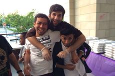 Asosiasi Mahasiswa Muslim Ciptakan Hubungan Budaya di Amerika