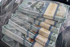Polisi: Fisik Uang Dolar Palsu Senilai Rp 1,4 Miliar Mirip Dolar Asli