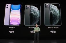 Ini Harga dan Spesifikasi iPhone 11, iPhone 11 Pro, Serta iPhone 11 Pro Max