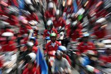 Serikat Pekerja Layangkan Gugatan SK Menaker ke PTUN Pekan Ini