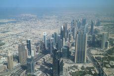 Serunya Naik ke Burj Khalifa Dubai, Gedung Tertinggi di Dunia!
