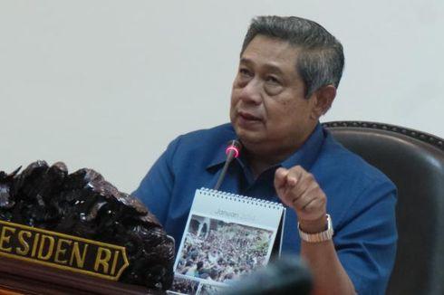 Presiden Instruksikan BNPB Atasi Asap di Riau