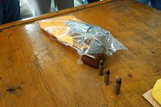 Simpan Senjata Api Ilegal untuk Gagah-gagahan, Pria di Bekasi Ditangkap Polisi