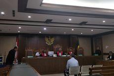 Pengacara Pengusaha Tomy Winata yang Aniaya Majelis Hakim PN Jakpus Ajukan Eksepsi