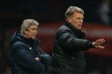 David Moyes Ungkap Misi Utama bersama West Ham United