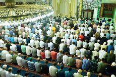 Masjid Agung Al-Azhar Siap Gelar Shalat Jumat jika PSBB Tak Diperpanjang