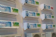 AQUA Japan Siap Bersaing di Pasar Elektronik Rumah Tangga Indonesia