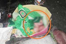 Polisi Buru Orangtua Bayi Kembar yang Ditemukan Menangis di Tempat Sampah