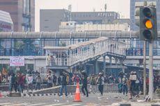 Mereka yang Terjerat Kasus Usai Demo Ricuh di Jakarta, Dituduh Provokasi hingga Keroyok Polisi