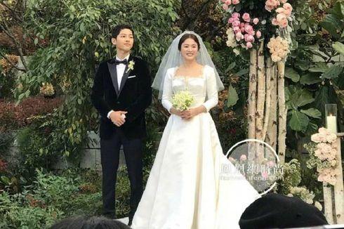 Perceraian Song Hye Kyo dan Song Joong Ki Bakal Tanpa Proses Sidang