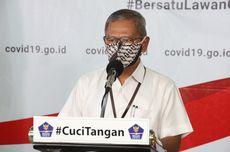 Masih Ada Masyarakat yang Belum Disiplin Jaga Jarak Aman dan Pakai Masker