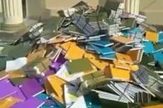 Penjelasan Lengkap Rektor Universitas Lancang Kuning Pekanbaru Soal Video Viral Skripsi Dibuang