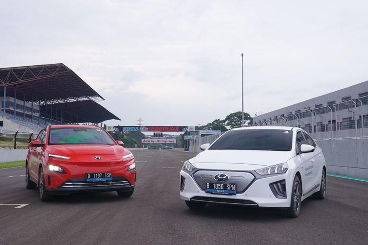 Hyundai Track Day 2021