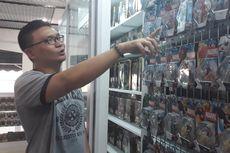 Komunitas Marvel Indonesia, Pusatnya Para Pecandu Tokoh Marvel