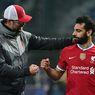 Mohamed Salah Pulih dari Covid-19, Siap untuk Laga Kontra Atalanta