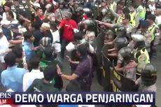 Polisi: Massa pada Aksi Anarkistis Saat Ahok Resmikan RPTRA Mengaku FPI