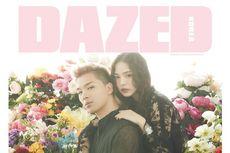 Zion. T Akan Bernyanyi di Pernikahan Taeyang dan Min Hyo Rin