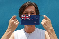 Selandia Baru Terbaik Tangani Covid-19, seperti Apa Penanganan di Sana?
