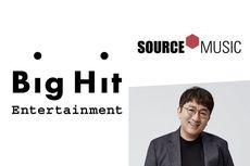 BTS dan GFRIEND Kini Jadi Satu Agensi