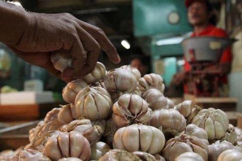 KPPU Ingatkan Importir untuk Realisasikan Impor Bawang Putih