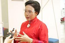 Menteri PPPA Minta Dukungan Kemenkumham soal Pengesahan RUU PKS