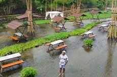 Wisata Klaten Tutup Sementara, Hotel dan Kafe Boleh Buka asal...