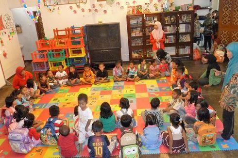 Kolaborasi Memberdayakan Akses Pendidikan