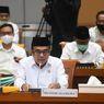 Di Rapat DPR, Menag Bantah Libatkan TNI dalam Program Kerukunan Beragama
