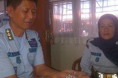 Polisi: Selundupkan Sabu di Ikat Rambut, Modus Baru