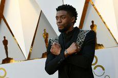 Perjalanan Karier Chadwick Boseman, dari Broadway hingga Wakanda