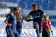 Hasil Lazio Vs Juventus, Gol Menit Akhir Pupuskan Harapan Bianconeri