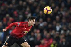 Lindelof Akui Man United Sulit Konsisten 90 Menit untuk Menang