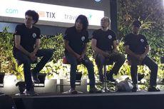 God Bless Siap Gelar Konser Virtual dan Tribute untuk Areng Widodo