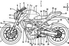 Honda Kembangkan Motor Listrik dari Basis CB125R