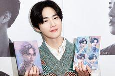 6 Fakta Menarik Self-Portrait, Album Solo Perdana Suho EXO