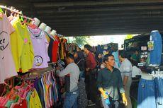Alih-alih di Trotoar, Pemprov DKI Disarankan Pindahkan PKL ke Pasar