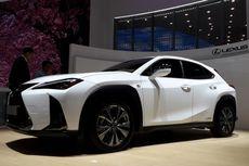 Banyak Pesanan di GIIAS, Lexus Terkendala Pasokan