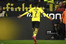 Man City Dapat Untung jika Borussia Dortmund Jual Jadon Sancho