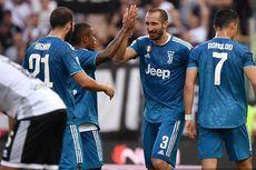 Jadwal Liga Italia, Juventus Vs Napoli dan Derbi Roma