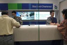 Nasabah Kartu Kredit Standard Chartered akan Terima PIN Baru