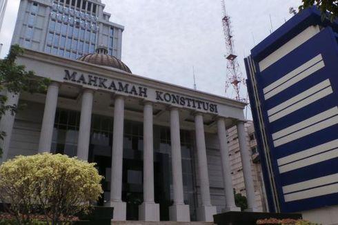 Mahfud Nilai Tak Masalah Calon Hakim MK dari Parpol