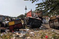 Dinas Lingkungan Hidup izinkan Gerobak Sampah